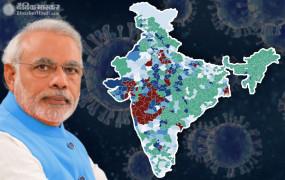 कोरोना संकट: दुनिया के अन्य देशों से बेहतर स्थिति में भारत, तेजी से बढ़ रहा रिकवरी रेट- मोदी
