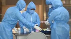 Coronavirus in India: देश में 24 घंटे में 9887 नए केस, 294 की मौत, संक्रमितों की संख्या 2 लाख 36 हजार के पार