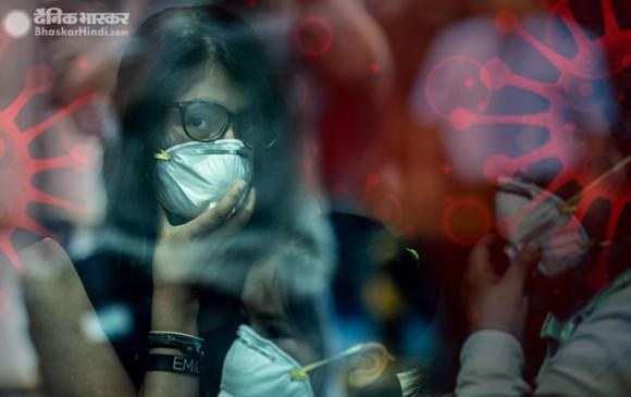 Coronavirus in India: देश में 24 घंटे में 8,392 नए केस, अब तक 1 लाख 90 हजार से ज्यादा लोग संक्रमित