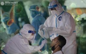 Coronavirus in India: देश में कोरोना के मामले 5 लाख के पार, 24 घंटे में मिले सर्वाधिक 18,552 नए मरीज