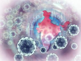 Coronavirus in India: देश में अब तक 2.56 लाख संक्रमित, एनडीआरएफ के 49 जवान कोरोना पॉजिटिव पाए गए