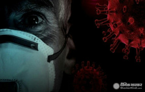 Coronavirus in world: दुनिया में अब तक 71.45 से ज्यादा मरीज, सिर्फ 5 देशों में कोविड-19 के आधे से ज्यादा मामले