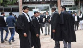 अनलॉक-1में अदालती कामकाज ने नहीं पकड़ी रफ्तार, कोरोना का डर