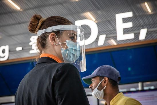 दुनियाभर में 1 करोड़ के करीब पहुंचे कोविड-19 के मामले