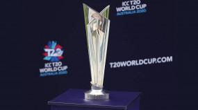 Cricket: अक्टूबर में होने वाले टी-20 वर्ल्ड कप पर फैसला एक महीने के लिए टला, भविष्य को लेकर स्थिति पर नजर रखेगी ICC