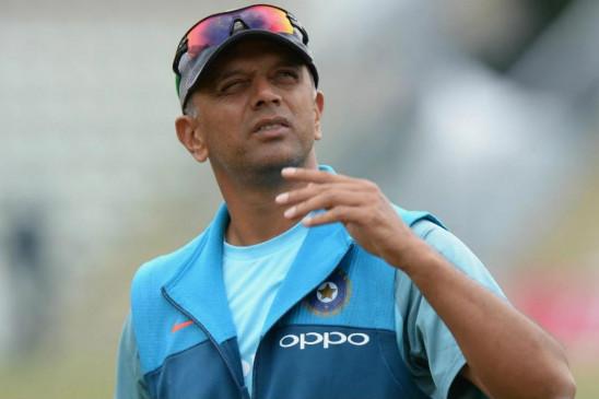 बयान: द्रविड़ ने कहा, वैक्सीन आ जाने तक क्रिकेट अलग तरह का होगा