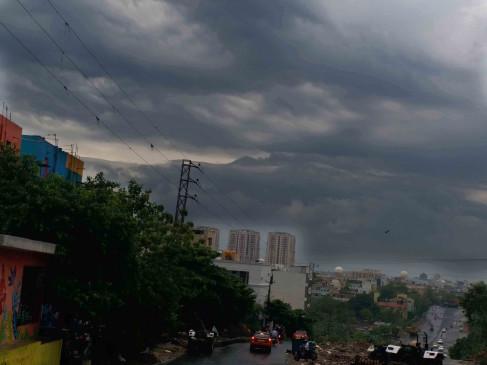 चक्रवात निसारगा 2 दिन में महाराष्ट्र व गुजरात के तटों से टकराएगा