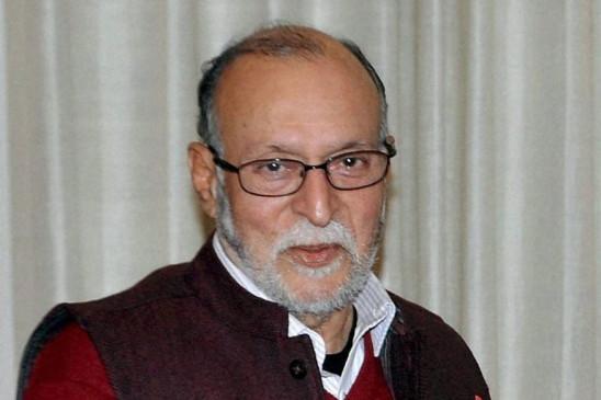 Delhi: LG ने पलटा एक और फैसला, सीएम केजरीवाल बोले- भगवान की मर्जी है कि हम देश की सेवा करें
