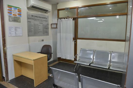 दिल्ली का सर गंगा राम अस्पताल ओपीडी 1 जुलाई से शुरू करेगा