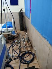 दिल्ली में ऑक्सीजन सिलेंडर की मांग बढ़ी, सप्लाई है पर्याप्त
