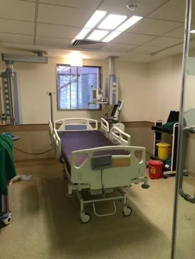 बेगूसराय में सुपरस्पेशलिटी अस्पताल की मांग
