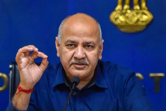 दिल्ली: स्वास्थ्य मंत्री सत्येंद्र जैन को हुआ कोरोना, अब मनीष सिसोदिया संभालेंगे स्वास्थ्य मंत्रालय