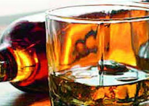 नागपुर में 84 दिन बाद खुलीं देसी शराब की दुकानें