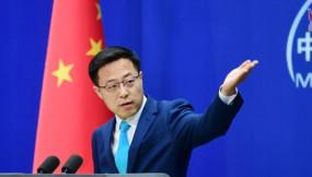विकसित देश अंतर्राष्ट्रीय महामारी सहयोग के लिए बड़ा योगदान दें : चीन
