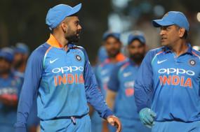 नम्रता शिरोडकर के पसंदीदा क्रिकेटर्स हैं धोनी, कोहली