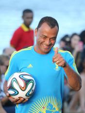 फुटबॉल: काफू ने कहा, मेसी-रोनाल्डो के बीच चुनना मुश्किल