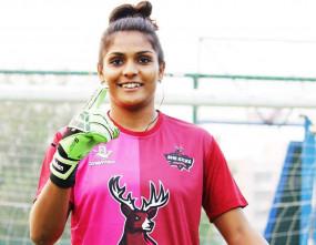 भारतीय महिला फुटबॉल टीम में काफी विविधता : अदिति