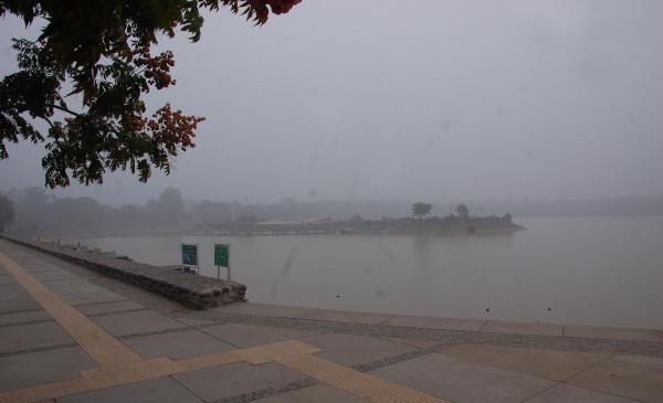 बच्चों को सैर के लिए चंडीगढ़ की सुखना झील न ले जाएं
