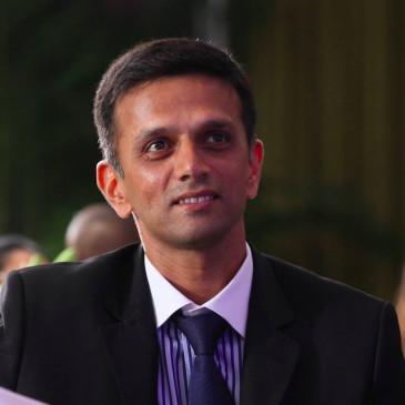 विजडन इंडिया के पोल में द्रविड़ ने सचिन को पीछे छोड़ा