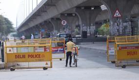 सीमा सील होने से बढ़ी दिल्ली-एनसीआर के कारोबारियों की परेशानी