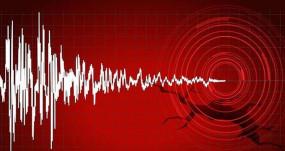 Earthquake in Delhi: दिल्ली-एनसीआर में फिर महसूस किए गए भूकंप के झटके, तीव्रता 2.1