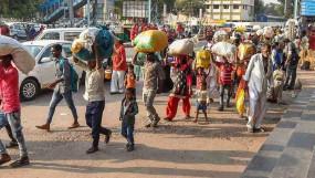 कोरोना संकट के चलते दुनिया में एक अरब से अधिक लोग हो सकते हैं अत्यंत गरीब : रिपोर्ट