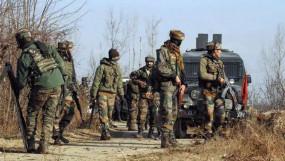 जम्मू-कश्मीर: पुलवामा में मुठभेड़, सुरक्षाबलों ने दो आतंकियों को मार गिराया, एक जवान शहीद