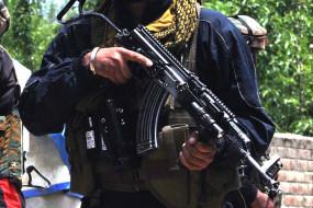 जम्मू एवं कश्मीर के सोपोर में मुठभेड़, आतंकवादी मारा गया