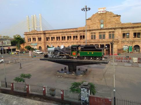 नागपुर : यात्रा खत्म होने के बाद भी रेलवे की आप पर रहेगी नजर