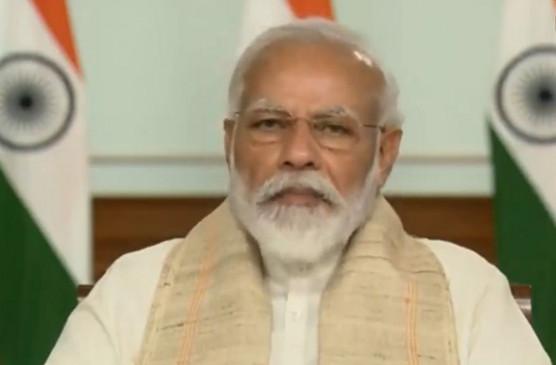 बिहार रेजिमेंट की वीरता पर सभी को गर्व : प्रधानमंत्री