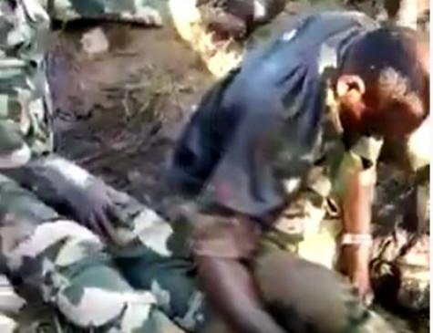 Fake news: जिस वीडियो को गलवान घाटी में घायल हुए भारतीय सेना के जवानों का बताकर शेयर किया जा रहा, वह एक साल पुराना