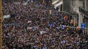 Fake news: ट्रंप-विरोधी प्रदर्शन बताकर तीन साल पुरानी फोटो सोशल मीडिया पर वायरल
