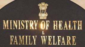 पीपीई का उपयोग करने वाले स्वास्थ्यकर्मियों के परिवारों को जोखिम नहीं : केंद्र