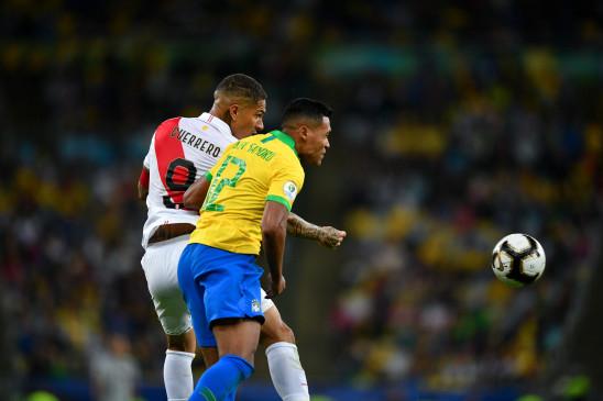 रियो डी जनेरियो में फैन्स को 10 जुलाई से स्टेडियम में प्रवेश की अनुमति