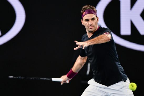 टेनिस: चोट के कारण 2020 का बचा हुआ सीजन नहीं खेल पाएंगे फेडरर