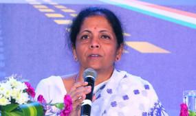 वित्तमंत्री ने पीएसबी से कहा, एमएसएमई को ऋण देते रहें, लेकिन अन्य कारोबार की भी मदद करें
