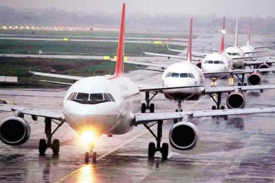 एयरलाइंस कंपनियों की मनमानी : पांच बार रद्द हुई फ्लाईट, पैसे भी लौटाने का नाम नहीं