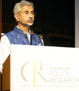 विदेश मंत्री ने लद्दाख गतिरोध को लेकर राहुल पर किया पलटवार