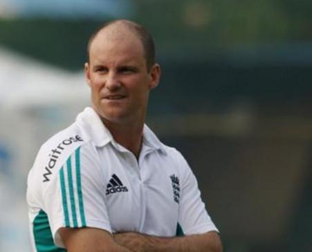 इंग्लैंड के पूर्व कप्तान स्ट्रॉस क्रिकेट ऑस्ट्रेलिया के सीईओ पद की दौड़ में