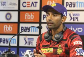 तारीफ: उथप्पा ने कहा, गंभीर ने सुनिश्चित करते थे कि बेंच पर बैठे खिलाड़ी अकेला न महसूस करें