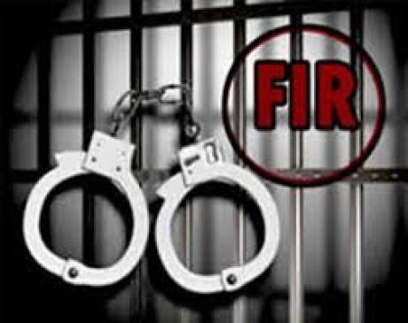 नागपुरसदर के फ्लैट में चल रहा था जुआ अड्डा, पुलिस ने छापा मारकर 10 को दबोचा