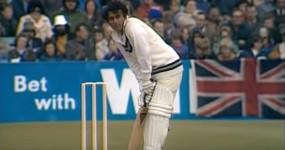 यादें: गावस्कर ने बताया, जब वाडेकर के पैड पहन कर की थी बल्लेबाजी