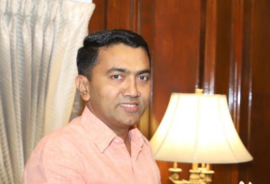 गोवा : मुख्यमंत्री ने ऑलिव रिडले कछुओं को बचाने वाले मछुआरों को सराहा