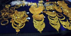 2011 के बाद पहली बार 1800 डॉलर के ऊपर सोना, भारत में नई उंचाई को छुआ