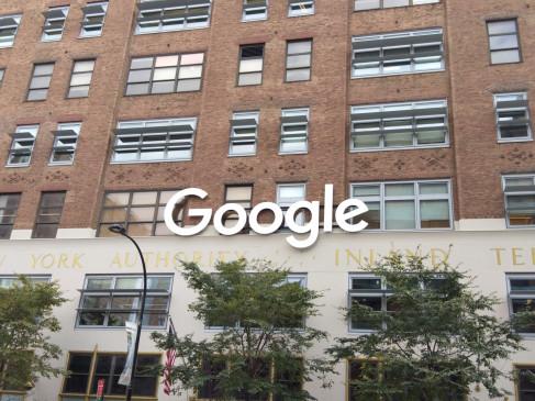 गूगल प्रति माह यूजर्स को 24 अरब बार न्यूज साइट्स पर भेजता है