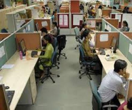 सरकारी अधिकारियों-कर्मचारियों को सप्ताह में एक दिन आना होगा कार्यालय, नागपुर-अकोला-अमरावती- औरंगाबाद में 15 फीसदी उपस्थिति अनिवार्य