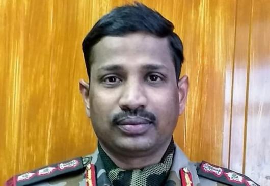 लद्दाख में फौजी के शहीद होने पर तेलंगाना के राज्यपाल, मुख्यमंत्री ने जताया शोक