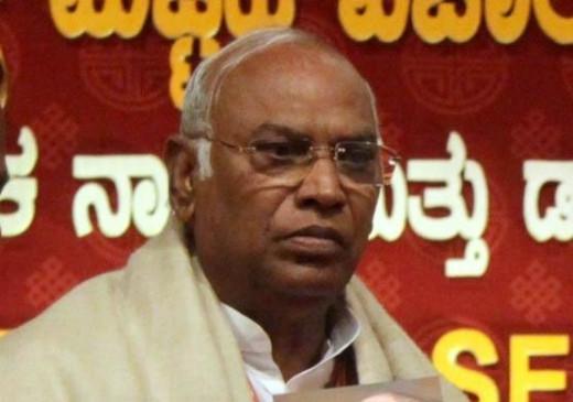 गौड़ा, खड़गे और भाजपा के 2 उम्मीदवार राज्यसभा के लिए निर्वाचित