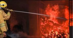 गुजरात: भरूच में केमीकल फैक्ट्री में ब्लास्ट के साथ लगी आग, 5 की मौत और 57 घायल, दो गांव खाली कराए