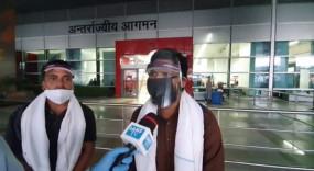 गोलियों की आवाज, खाली जेब : कश्मीर से एयरलिफ्ट किए प्रवासियों ने लॉकडाउन के डर को याद किया